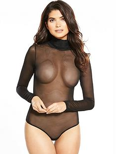 ann-summers-belize-roll-neck-body
