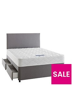 silentnight-miracoil-3-celine-ortho-divan-bed-with-half-price-headboard-offer-buy-and-save