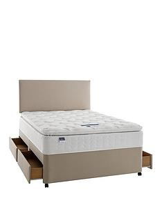 silentnight-miracoilnbsp3-pippa-memory-foam-pillowtopnbspdivan-bed-with-storage-options