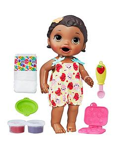 baby-alive-snackin-lily-black-sculpt-hair