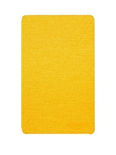 amazon-fire-7-fabric-case-yellow