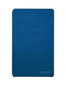 amazon-fire-7-fabric-case-blue