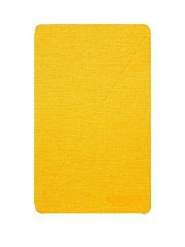 amazon-fire-hd-8-fabric-case-yellow