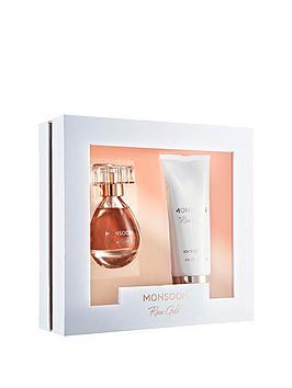 monsoon-rose-gold-50ml-gift-set