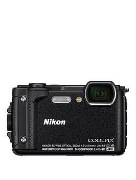 nikon-coolpix-w300nbsp--blacknbspsave-pound45-with-voucher-code-mjwrt