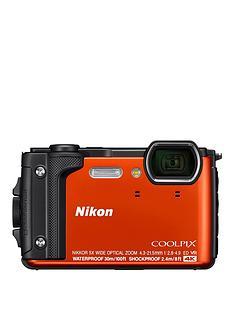 nikon-coolpix-w300nbsp--orange
