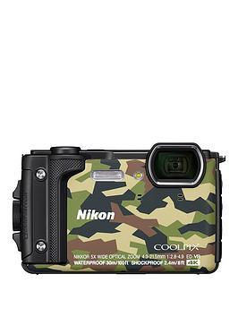 nikon-coolpix-w300nbsp--camouflagenbspsave-pound45-with-voucher-code-mjwrt