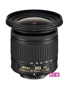nikon-af-p-dx-nikkor-10-20mm-f45-56g-vr