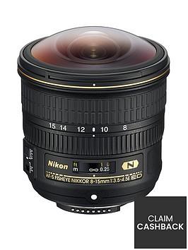 nikon-af-s-fisheye-nikkor-8-15mm-f35-45e-ed