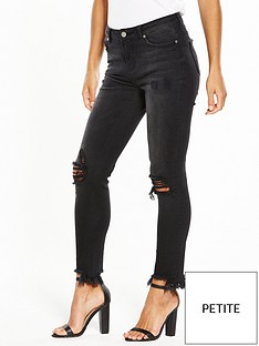 v-by-very-petite-ripped-super-skinny-jean