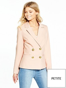 v-by-very-petite-double-breasted-blazer