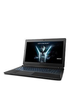 medion-erazer-p6681-intel-core-i5-8gb-ram-1tb-hard-drive-amp-128gb-ssd-156-inch-gaming-laptop-black-with-geforce-gtx-1050-4gb-graphics