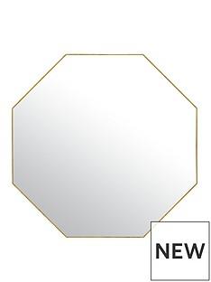 myleene-klass-hexagon-mirror