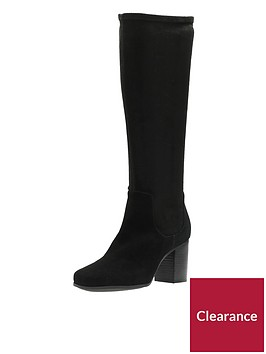clarks-kensett-daphne-heeled-knee-boot-black