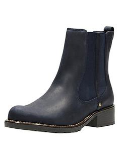clarks-orinoco-club-ankle-boot-navy