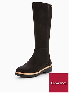 clarks-witcombeskygtx-knee-boot