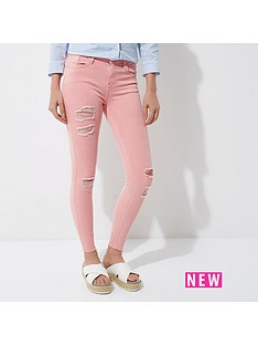 river-island-pink-amelie-jeans
