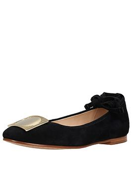 clarks-grace-marion-ankle-tie-ballerina