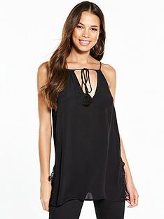 river-island-black-lace-side-top