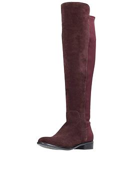 clarks-caddy-belle-over-the-knee-boot