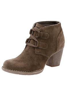 clarks-carleta-lyon-lace-up-heeled-boot-khaki-suede