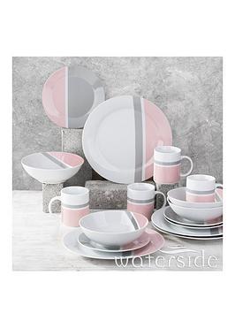 waterside-16pc-pink-amp-grey-dinner-set