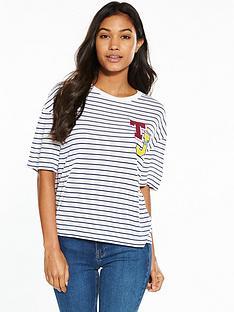tommy-jeans-tjw-short-sleeve-t-shirt