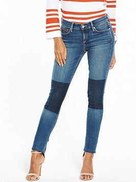 Tommy Jeans Mid Rise Skinny Nora Jean