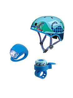 micro-scooter-scootasaurus-helmet-bell-amp-light-safety-set-medium