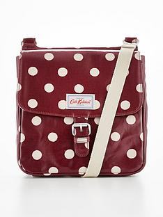 cath-kidston-button-spot-saddle-bag