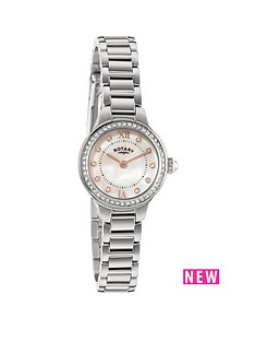 rotary-rotary-mop-dial-stone-set-bezel-silver-bracelet-ladies-watch