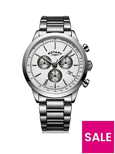 rotary-rotary-cambridge-silver-chrono-dial-silver-strap-bracelet-mens-watch
