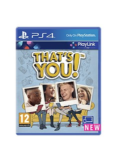 playstation-4-thats-you