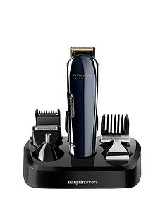 babyliss-babyliss-for-men-titanium-nitride-trimmer