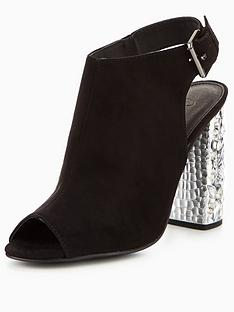 v-by-very-ripple-jewelled-heel-shoe-boot-black
