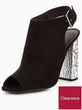 v-by-very-ripple-jewelled-heel-shoe-boot-black