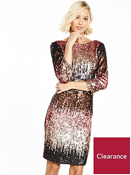 little-mistress-little-mistress-scoop-back-sequin-bodycon-dress