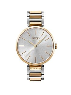 boss-1502417-allusion-two-tone-stainless-steel-bracelet-ladies-watch