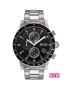 hugo-boss-black-hugo-boss-rafale-black-dial-bracelet-mens-watch