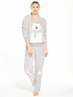 joe-browns-polar-bear-pj-set