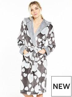 joe-browns-heart-dressing-gown
