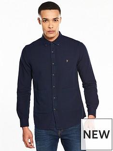 farah-edward-worker-shirt