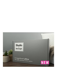 Silentnight Studio Pillow
