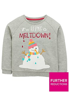 mini-v-by-very-girls-snowman-christmas-sweater