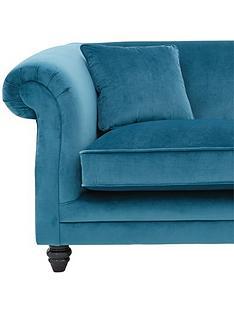 ideal-home-grace-3-seater-fabric-sofa