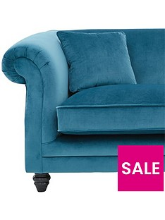 ideal-home-grace-3-seater-fabric-sofa