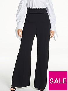 michelle-keegan-trim-detail-waist-band-trousers