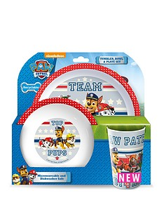 paw-patrol-teamwork-dining-set