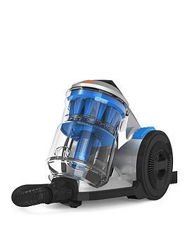 vax-ccqsav1p1nbspair-pet-cylinder-vacuum-cleaner-blue-and-grey