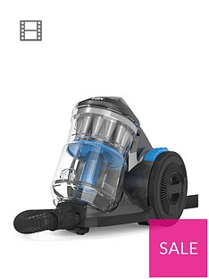 vax-ccqsasv1p1nbspair-stretch-petnbspcylinder-vacuum-cleaner-grey-and-blue